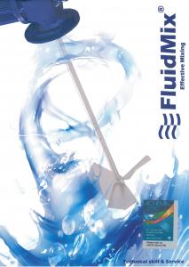 NUEVA PAGINA WEB DE FLUIDMIX