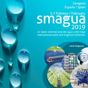 Cramix asistirá a la feria Smagua 2019