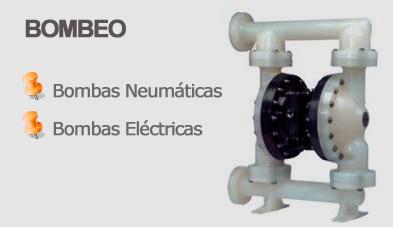 Catálogo BOMBEO DE FLUIDOS