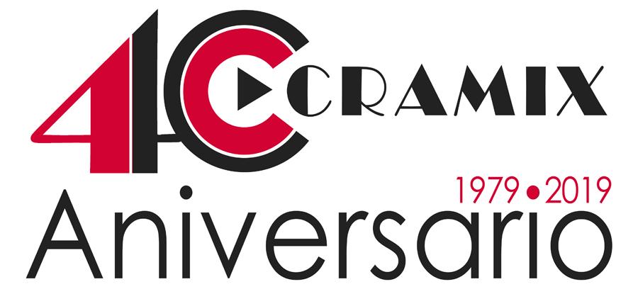 Cramix cumple este año su 40 aniversario