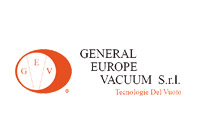 Bombas de vacío y sopladores de canal lateral GENERAL EUROPE VACUUM