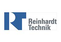 Equipos aplicación adhesivos REINHARDT TECHNIK