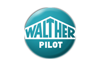 Equipos de aplicación en spray HVLP WALTHER PILOT