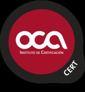 Certificado y política de calidad