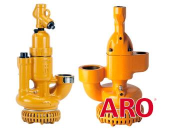 Especialmente diseñadas para la extración de fangos y residuos, incluso con sólidos en suspensión Especiales para la construcción, minería, industria naval, industria pesada, etc …