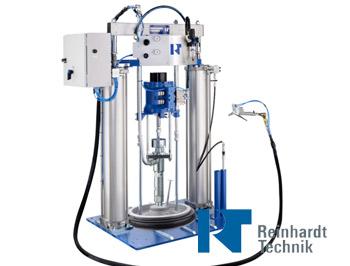 Equipos Aplicación Adhesivos Bicomponente